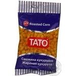 Snack corn Tato fried 60g Ukraine