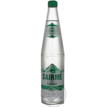 Still water Sairme 0,5l - buy, prices for Novus - image 3