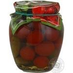 Овощи помидор консервированная 720мл