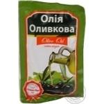 Масло оливковое Аскания-Пак сашет 50мл