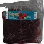 Beetroot fresh and cut 250g Ukraine