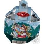 Подарунок новорічний АВК Кулька на ялинку №1 150г