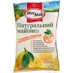 Mayonnaise Macmai 67% 450g