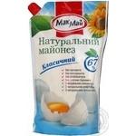 Mayonnaise Macmai Provansal 67% 700g Ukraine