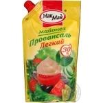 Mayonnaise Macmai Provansal 30% 400g doypack Ukraine