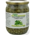 Kozhen Den Special Green Peas