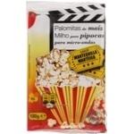 Auchan Microwave Butter Popcorn