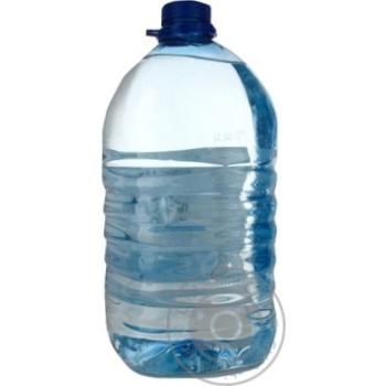 Вода Каждый день питьевая негазированная 6л - купить, цены на Ашан - фото 3