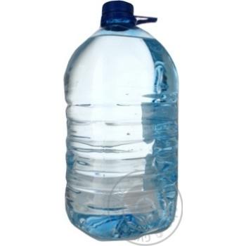 Вода Кожен день питна негазована 6л - купити, ціни на Ашан - фото 4