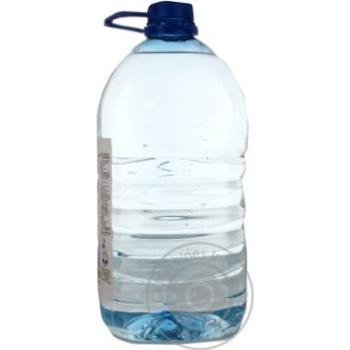 Вода Кожен день питна негазована 6л - купити, ціни на Ашан - фото 2