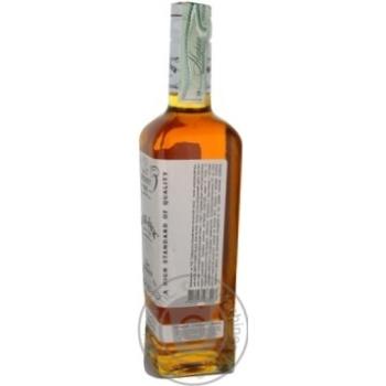 Black Jack scotch wiskey 40% 0,5l - buy, prices for Furshet - image 5
