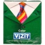 Vizit Aroma Color Condom