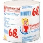 Бумага туалетная Умка - купить, цены на Ашан - фото 5