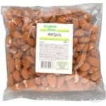 Kozhen Den Almonds, 1 Bag
