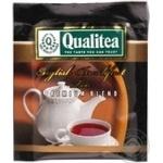 Чай черный Qualitea English Beakfast 2г