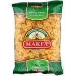 MAKFA Durum Wheat Pasta Products Farfalle - buy, prices for Novus - image 1