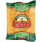 MAKFA Durum Wheat Pasta Products Stelline