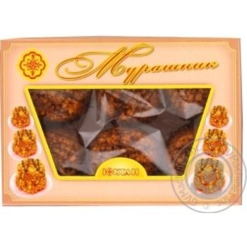 Uktan Ant Hill Cookies - buy, prices for Auchan - photo 3