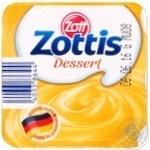 Десерт Цотт Цоттіс ваніль 115г