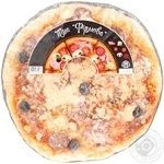 Frozen Firmova Pizza