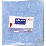 Pillowcase Auchan Auchan blue 50х70cm