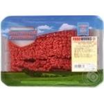 Фарш Фуд Воркс мясной говяжий охлажденный