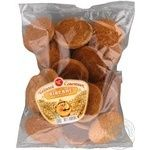 Chainyi Sovetnik Oatmeal Cookies