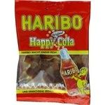 Конфеты жевательные Haribo Веселая кола 200г