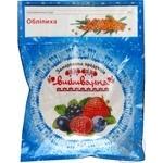 Fruit sea-buckthorn Vushivanka frozen 400g