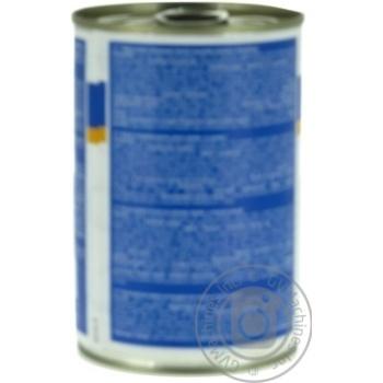 Корм Aro консервированный с мясом птицы для котов 415г - купить, цены на Метро - фото 2