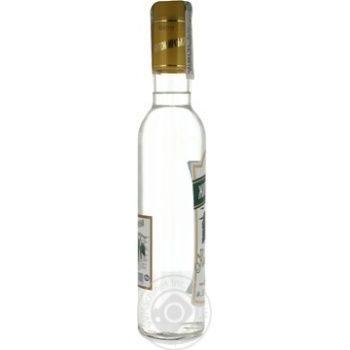 Vodka Syuz-victan Na brynkah 40% 500ml glass bottle Ukraine - buy, prices for Novus - image 5