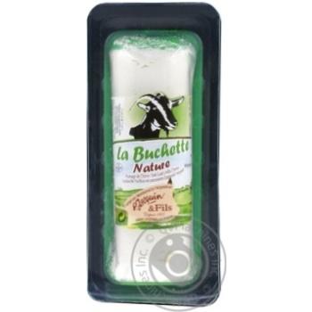 Сыр Жаклин La Buchette из козьего молока 45% 150г