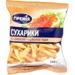Snack Premiya red caviar 100g