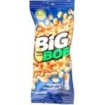 Арахис Big Bob жареный соленый 80г