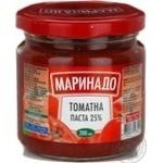 Tomato paste Marinado 190g