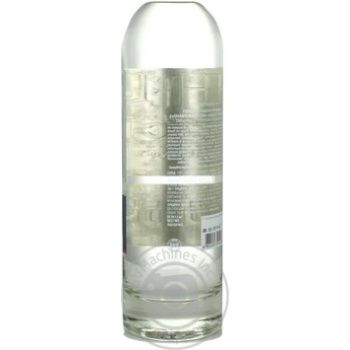 Vodka Shabo Premium 40% 500ml glass bottle - buy, prices for Novus - image 5