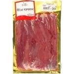 Meat fresh vacuum packing