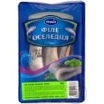 Fish herring Premiya light-salted 240g