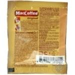 Напиток кофейный Маккофе 3в1 ориджинал растворимый в стиках 20г - купить, цены на СитиМаркет - фото 2