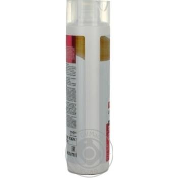 Шампунь Dr.Sante Жидкий шелк защита цвета и блеск 250мл - купить, цены на Novus - фото 3