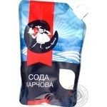 Сода Эко-бренд для выпекания 600г