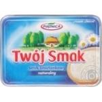 Сыр Piatnica Twoj Smak сливочный натуральный 64% коровье молоко 135г
