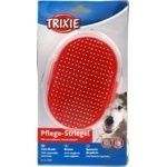 Brush Trixie for pets