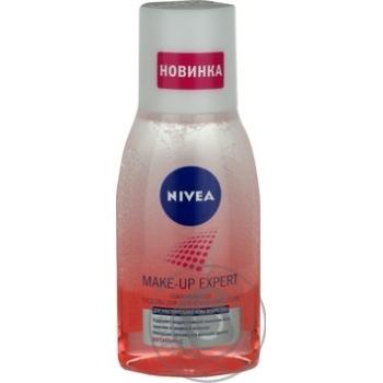 Средство для снятия макияжа Nivea Make-up Expert 125мл