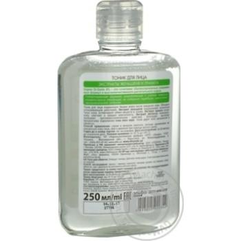 Тонік Dr.Sante O% крем для обличчя 250мл х6 - купить, цены на МегаМаркет - фото 2