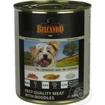 Food Belcando canned for pets 800g