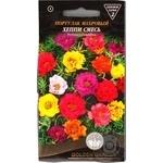 Семена Golden Garden Цветы Портулак махровый Хэппи 0,3г