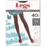Колготки женские Legs Vita bassa 40 daino р.1-2 шт