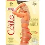 Tights Conte for women 40den 4size