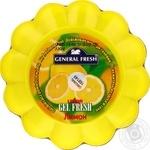 Освежитель воздуха Gel Fresh Лимон 150г